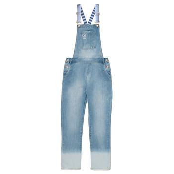 Abbigliamento Bambina Tuta jumpsuit / Salopette Ikks PERRINE