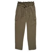 Abbigliamento Bambina Pantaloni morbidi / Pantaloni alla zuava Ikks ELIE
