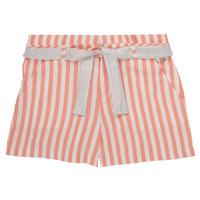Vêtements Fille Shorts / Bermudas Ikks BADISSIO Orange