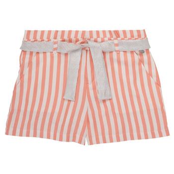 Abbigliamento Bambina Shorts / Bermuda Ikks BADISSIO