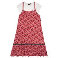 Abbigliamento Bambina Abiti corti Ikks DANIA