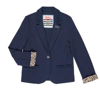 Kleidung Mädchen Jacken / Blazers Ikks NIKO