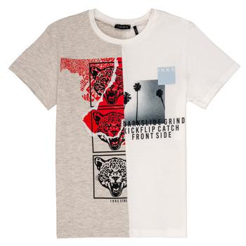 Kleidung Jungen T-Shirts Ikks RULIO