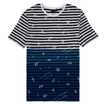 Abbigliamento Bambino T-shirt maniche corte Ikks DANIELO