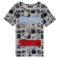 Abbigliamento Bambino T-shirt maniche corte Ikks JULIEN