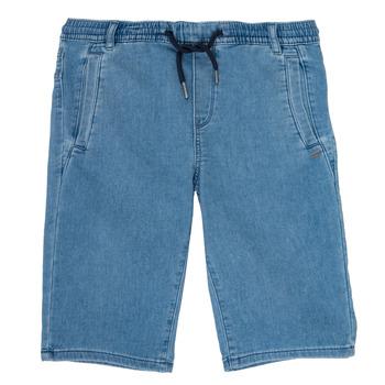 Abbigliamento Bambino Shorts / Bermuda Ikks PAGALI