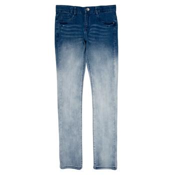 Abbigliamento Bambino Jeans slim Ikks BANALISE