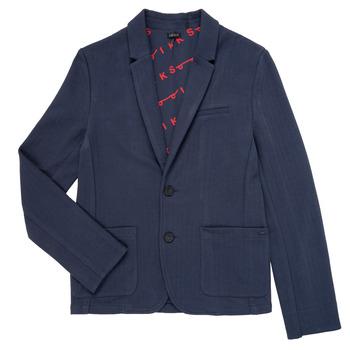 Abbigliamento Bambino Giacche / Blazer Ikks NARIA
