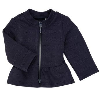 Abbigliamento Bambina Gilet / Cardigan Ikks ANE