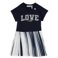 Kleidung Mädchen Kurze Kleider Ikks POELA
