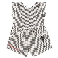 Vêtements Fille Combinaisons / Salopettes Ikks NANIZA Multicolore