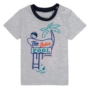 Abbigliamento Bambino T-shirt maniche corte Ikks LISIANA