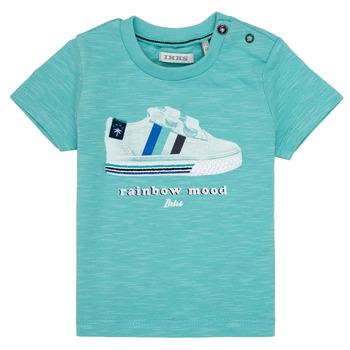Kleidung Jungen T-Shirts Ikks MARIA