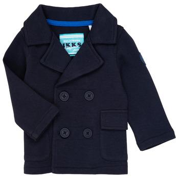 Abbigliamento Bambino Gilet / Cardigan Ikks CYLIA