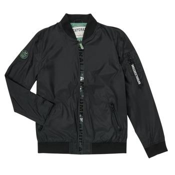 Kleidung Jungen Jacken Kaporal ELMO