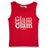 Abbigliamento Bambina Top / T-shirt senza maniche Kaporal JUIN