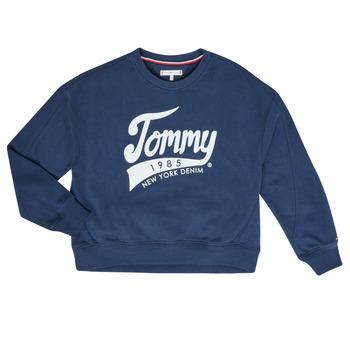 Abbigliamento Bambina Felpe Tommy Hilfiger KG0KG04955
