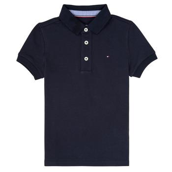 Kleidung Jungen Polohemden Tommy Hilfiger KB0KB03975