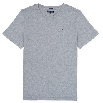Abbigliamento Bambino T-shirt maniche corte Tommy Hilfiger KB0KB04140