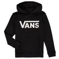 Vêtements Enfant Sweats Vans BY VANS CLASSIC HOODIE Noir