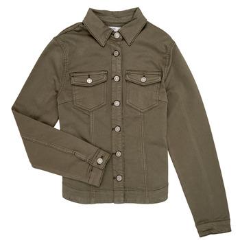 Abbigliamento Bambina Giacche / Blazer Le Temps des Cerises SASHA