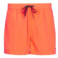 Kleidung Herren Badeanzug /Badeshorts Quiksilver EVERYDAY VOLLEY Koralle