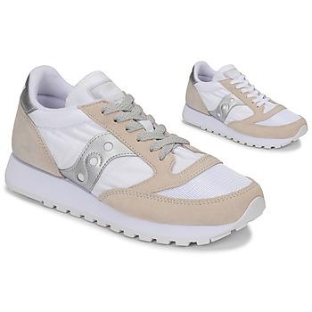 Schuhe Sneaker Low Saucony Jazz Vintage