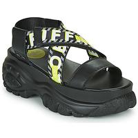 Schuhe Damen Sandalen / Sandaletten Buffalo 1501036