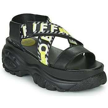 Chaussures Femme Sandales et Nu-pieds Buffalo 1501036 Noir