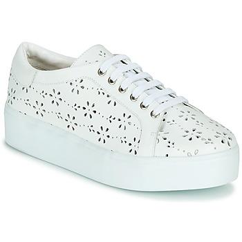 Schuhe Damen Sneaker Low Cristofoli NALA