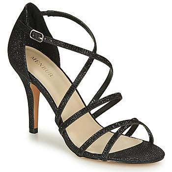 Schuhe Damen Sandalen / Sandaletten Menbur ASTRANTIA