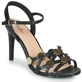 Schuhe Damen Sandalen / Sandaletten Menbur CACCURI