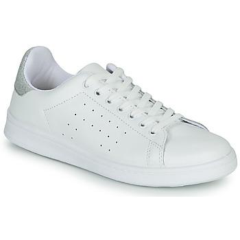 Schuhe Damen Sneaker Low Yurban SATURNA