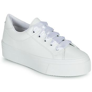 Schuhe Damen Sneaker Low Yurban JUNNY