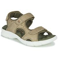 Schuhe Herren Sandalen / Sandaletten Panama Jack SALTON