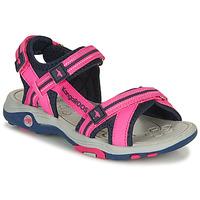 Schuhe Mädchen Sandalen / Sandaletten Kangaroos K-LENI