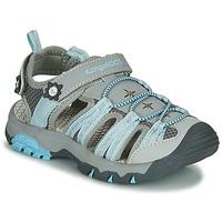 Chaussures Fille Sandales sport Kangaroos KT-SONATA Rose