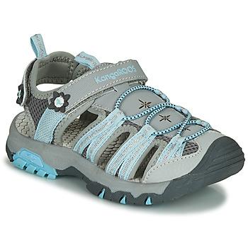 Schuhe Mädchen Sportliche Sandalen Kangaroos KT-SONATA