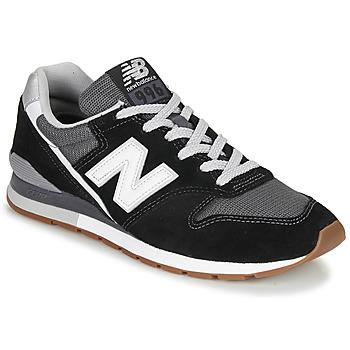 Schuhe Sneaker Low New Balance 996 Weiß
