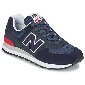 Scarpe Sneakers basse New Balance 574