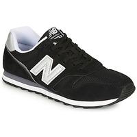 Chaussures Baskets basses New Balance 373 Noir