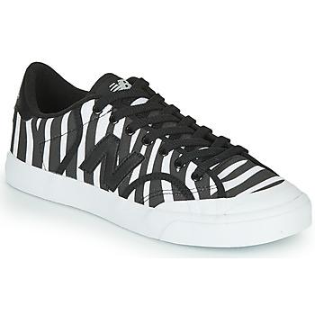 Schuhe Damen Sneaker Low New Balance PROCTSEJ Weiß
