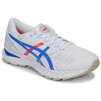 Chaussures Homme Running / trail Asics GEL-NIMBUS 22 - RETRO TOKYO Blanc