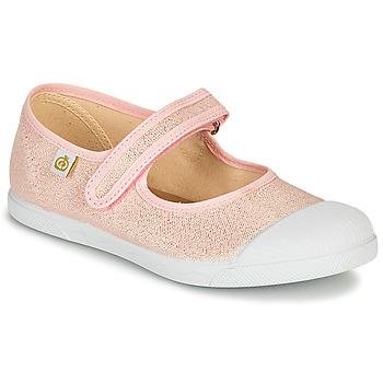Schuhe Mädchen Ballerinas Citrouille et Compagnie APSUT