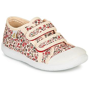 Schuhe Mädchen Sneaker Low Citrouille et Compagnie GLASSIA