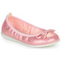 Schuhe Mädchen Ballerinas Citrouille et Compagnie INOBALI