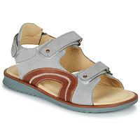 Schuhe Jungen Sandalen / Sandaletten Citrouille et Compagnie MASTIKO