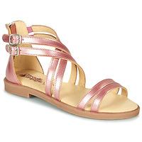 Schuhe Mädchen Sandalen / Sandaletten Citrouille et Compagnie IMOURAT
