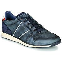 Schuhe Herren Sneaker Low Redskins CHACRA Marineblau