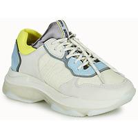Schuhe Damen Sneaker Low Bronx BAISLEY